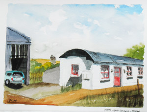 farm in wexford